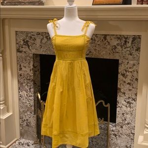 Worn Once! Point Sur For J. Crew Sundress Size 2